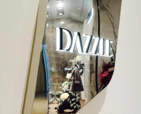 Logo Dazzle